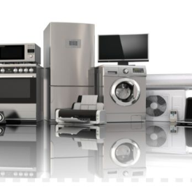 Consumer Electronics & Home Appliances